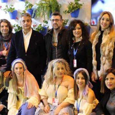 Presentada en Fitur 2018 la VII Edición del teatro popular 'La Vaquera de la Finojosa'