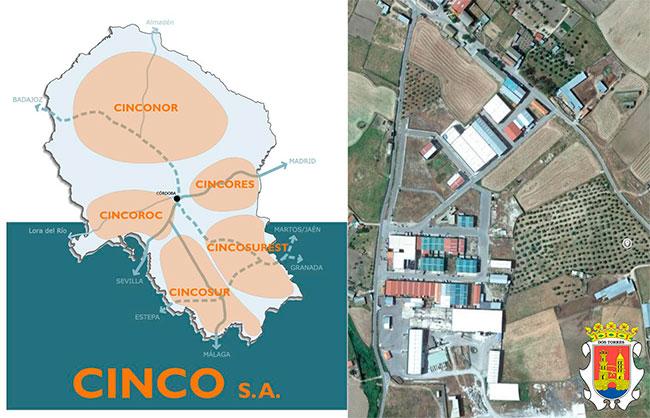 Polígono Industrial San Roque