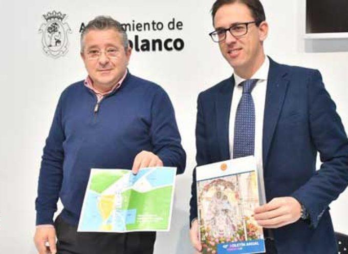 El Ayuntamiento de Pozoblanco intensifica el plan de seguridad y tráfico de la romería de la Virgen de Luna