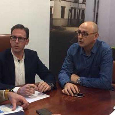 La selección española de fútbol para sordos se jugará el pase al Europeo en Pozoblanco
