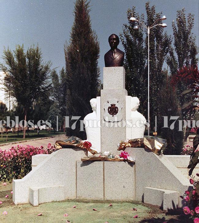 Homenaje a Marcos Redondo