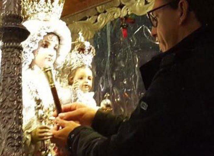 El Ayuntamiento de Pozoblanco destaca la 'gran participación' registrada en todos los actos de la Virgen de Luna