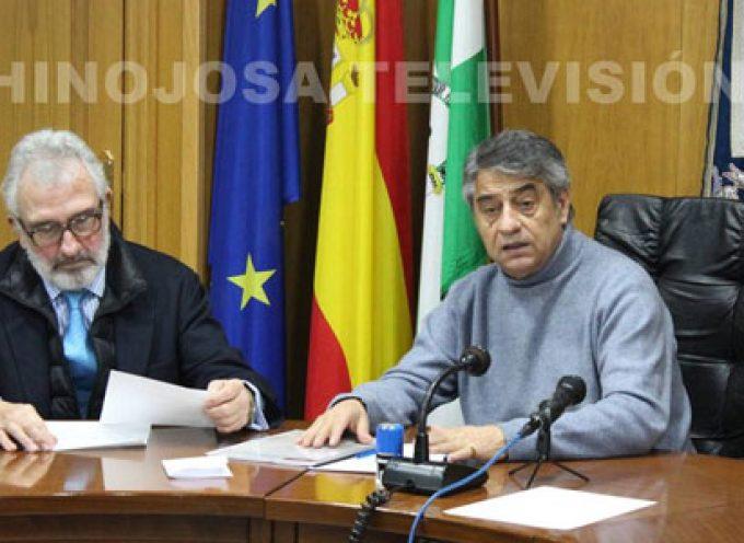Cámara de Comercio y Ayuntamiento de Hinojosa del Duque renuevan el convenio de la 'Antena' local