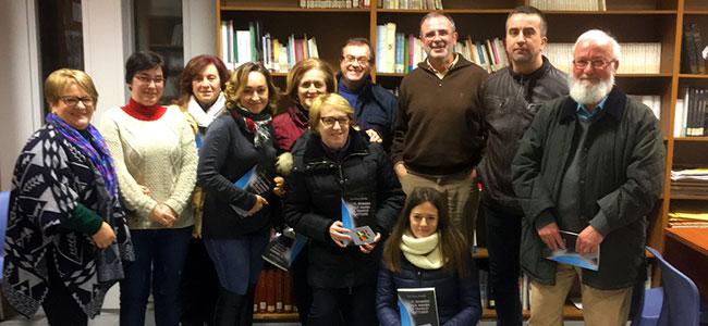 Juan Bosco Castilla habla sobre su obra en Pedroche