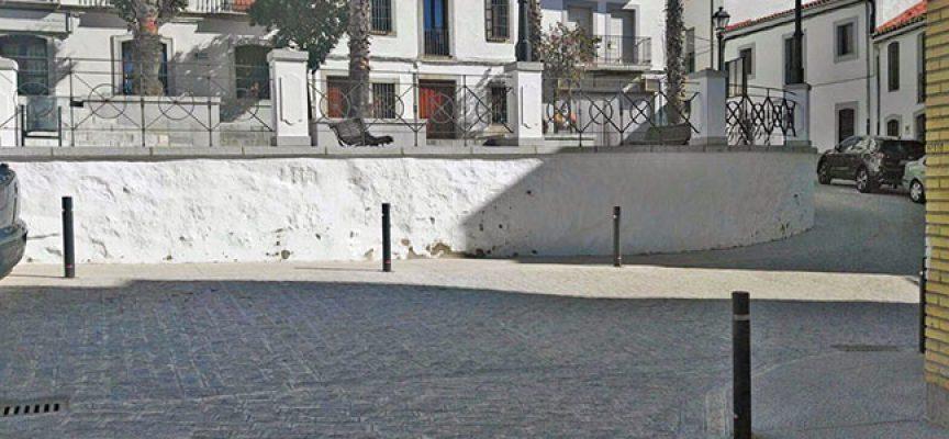 Abierta al tráfico la calle Úrsula Muñoz de Pozoblanco tras las obras de acondicionamiento