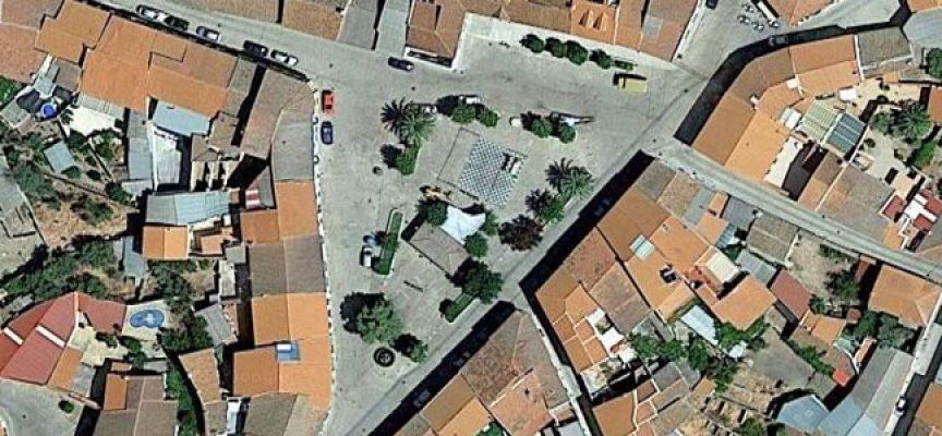 Un concurso de ideas para la reordenación integral de la Plaza de Los Pedroches de Alcaracejos