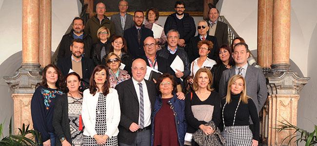 Diputación respalda con 456.000 euros la labor de quince colectivos sociales, PRODE entre ellos