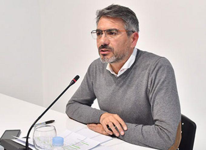 El Ayuntamiento de Pozoblanco, 915 contrataciones en 2017, casi 6 millones de euros en gasto de personal