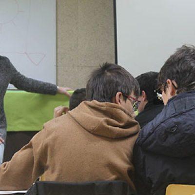 El programa 'Unplugged' de prevención ante las drogas se está llevando a cabo en dos institutos de Pozoblanco