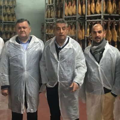 La Junta concede cerca de un millón de euros a tres pymes agroalimentarias de Hinojosa del Duque