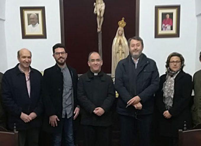 La Casa de las Obispas, en Pozoblanco, será un centro parroquial para Santa Catalina