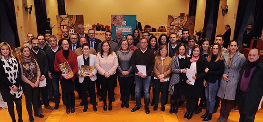 Cardeña, El Guijo, Pedroche y Torrecampo se incorporan al Club Patrimonio