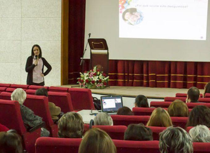 17pueblos.es colabora en la celebración del 'Día Internacional de la Mujer' en Pedroche