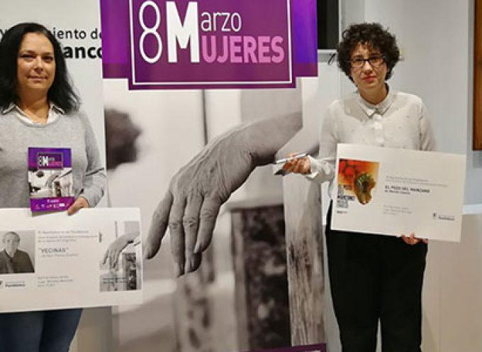 El Día Internacional de la Mujer se celebra en Pozoblanco durante todo el mes de marzo