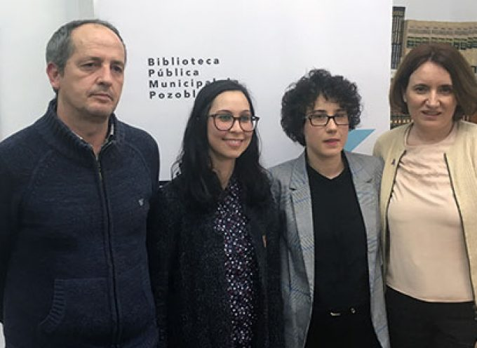 Encuentro con los candidatos al Premio Solienses 2018 [vídeos]