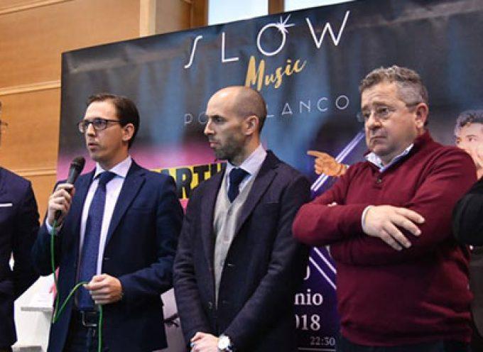 David Bisbal y Dani Martín serán los protagonistas de la segunda edición del Slow Music Festival de Pozoblanco