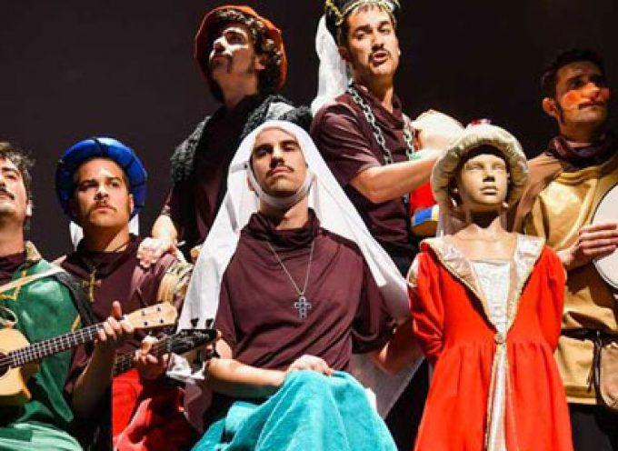 El Silo abre sus puertas para conmemorar el Día Mundial del Teatro