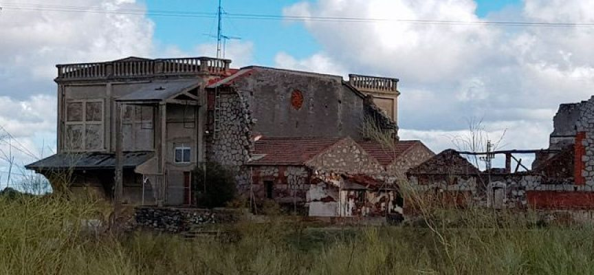 Un 'Informe Misterio' sobre el pueblo minero de El Soldado [audio]