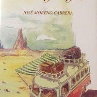 Libro 'Nómadas', de José Moreno Cabrera
