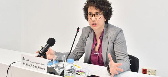 Rosario Rossi Lucena