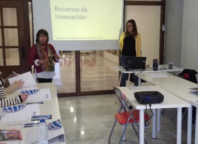 La aceleradora de empresas 'El Garage' inicia su actividad con 15 participantes de Los Pedroches