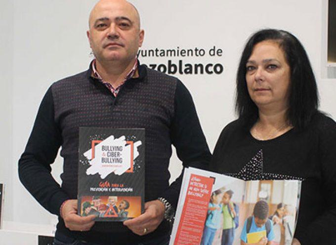 Se presenta en Pozoblanco la guía para prevenir e intervenir ante el bullying y ciberbullying