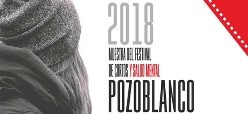 Pozoblanco acoge una Muestra del Festival de Cortos y Salud Mental
