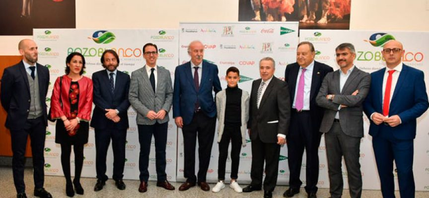 Pozoblanco acoge la XVIII Gala de Premios Periodistas Deportivos