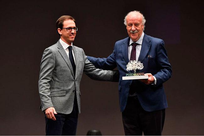 XVIII Gala de Premios Periodistas Deportivos