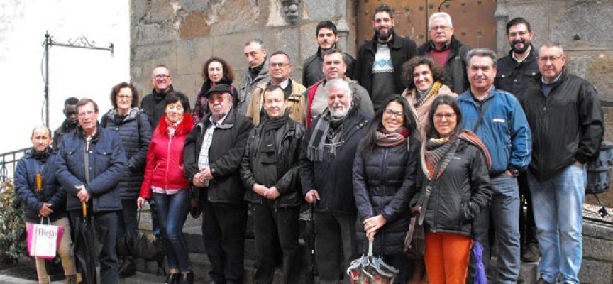 La Asociación de Museos Locales de Córdoba ha celebrado su asamblea en Villaralto