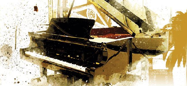 Vuelven los 'Pianos en la Calle' en Pozoblanco