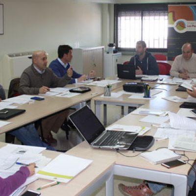 El proyecto de gestión de subproductos ganaderos comienza con la selección de explotaciones y la definición de la estrategia