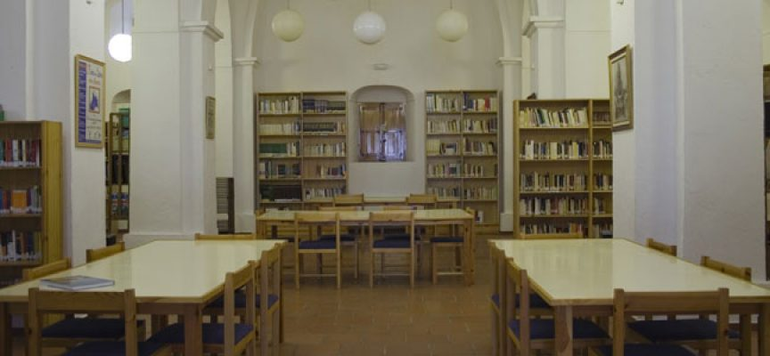 La librería 17pueblos.es colaborará en la celebración del Día del Libro de Dos Torres