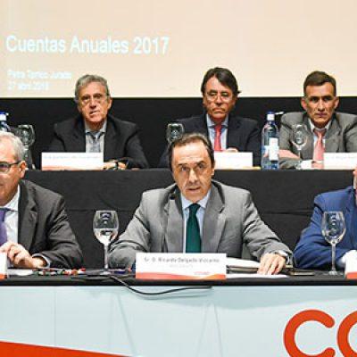 COVAP consolida su crecimiento e incrementa sus ventas un 9%