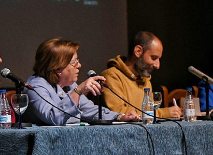 Más de 200 personas reciben formación de expertos en las I Jornadas Socioeducativas de Villanueva de Córdoba