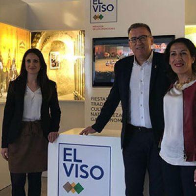 El Viso cuenta ya con un nuevo instrumento para difundir su oferta tras la apertura de su oficina de turismo
