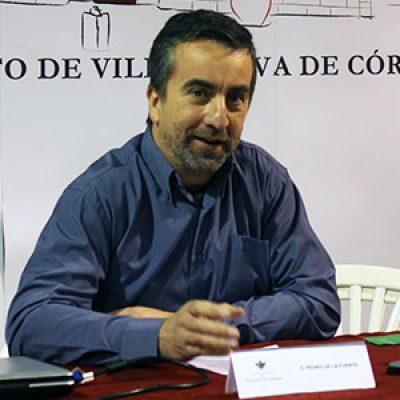¿Un gestor de la cultura comarcal?