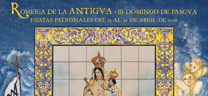La programación de todos los cultos y actos de la Romería de la Antigua en Hinojosa del Duque
