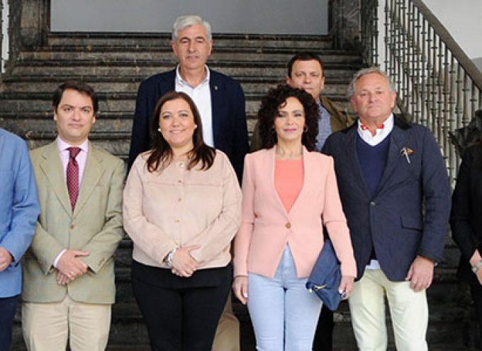 Iprodeco respalda la Feria del Turismo de Villanueva del Duque y la Feria del Pastoreo de Villaralto