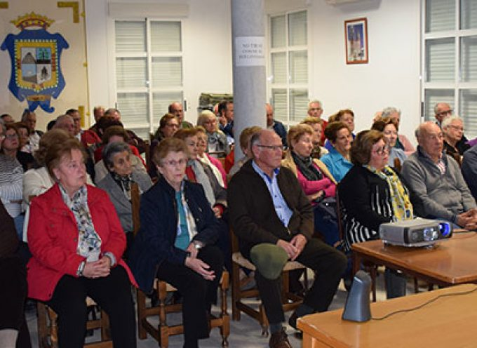 Éxito de participación en la Semana Cultural del Centro de Mayores San Pedro de Villaralto