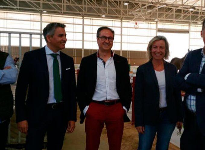Ciudadanos apuesta por el sector agroganadero como motor de la economía en la comarca de Los Pedroches
