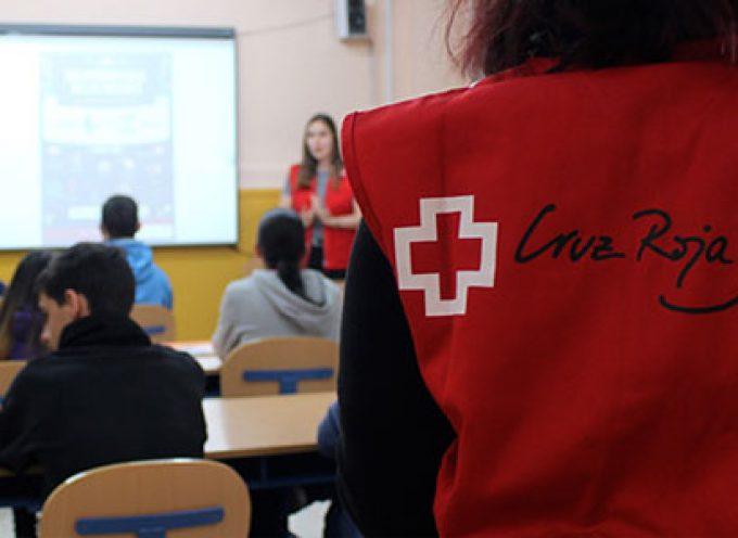Cruz Roja Juventud impulsa una campaña de prevención del acoso escolar en Pozoblanco