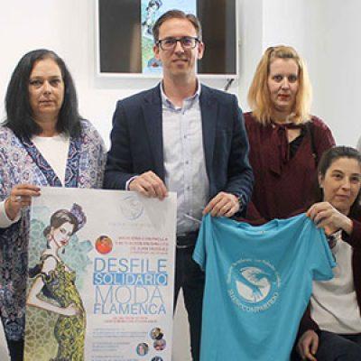 El Ayuntamiento de Pozoblanco apoya la iniciativa del desfile solidario de Sueño Compartido