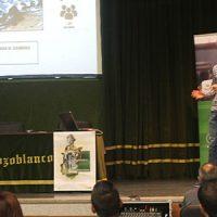 Charlas centradas en el control del estrés térmico y en los movimientos de vacuno de leche, en Pozoblanco