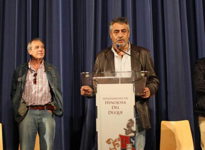 Tercera edición del concurso de lectura en público en Hinojosa del Duque
