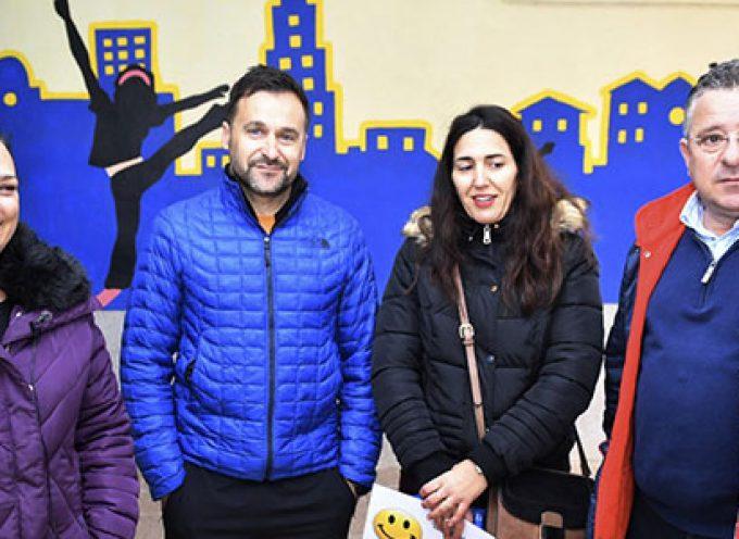 El CEIP Virgen de Luna, de Pozoblanco, se suma al programa Camino Escolar con la puesta en marcha de cuatro rutas