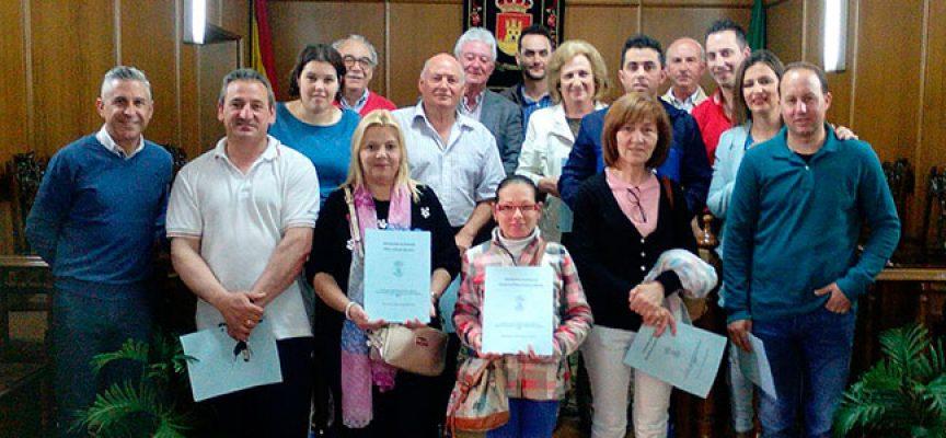 El Ayuntamiento de Pedroche subvenciona con unos 20.000 euros los proyectos de doce asociaciones locales