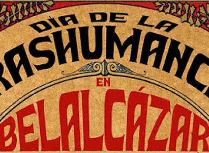 Belalcázar celebra 'El día de la Trashumancia'