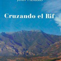 Libro 'Cruzando el Rif', de Juan Pizarro