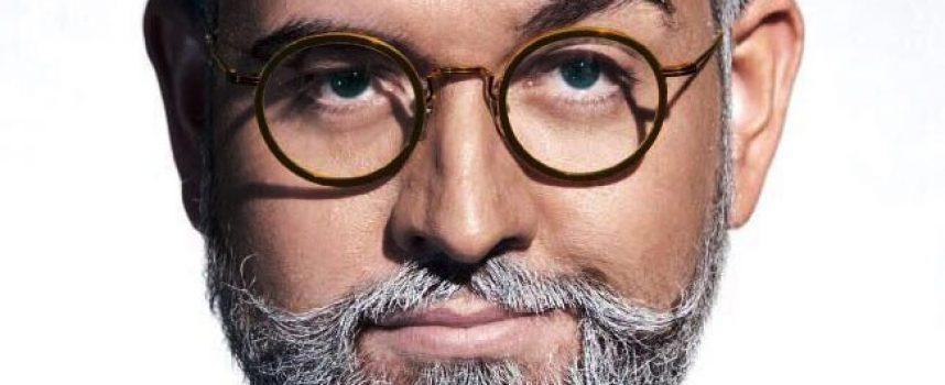 """Manu Sánchez en su papel de """"El Buen Dictador"""" actuará en El Silo el próximo 22 de junio"""